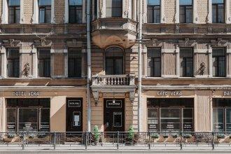Отель Вера