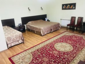 Отель Султан Бейбарс