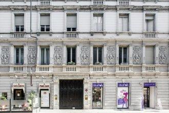 Апартаменты Torino Suite
