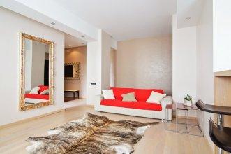 Апартаменты VIP Kvartira на Киселева