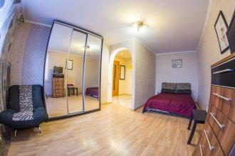 Апартаменты на Серова 26-170