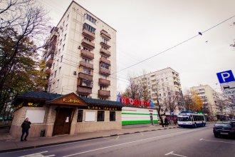 Апартаменты-студио Грузинский пер. Елена