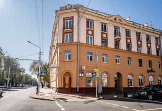 Апартаменты Зыбицкая
