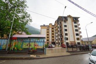 Апартаменты More Apartments на ГЭС 5-5