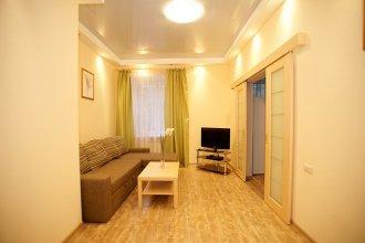 Апартаменты CITY на Тимирязева