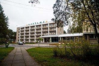 Отель Клязьма