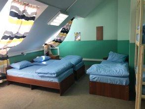 Hostel Lounge Blizzzko