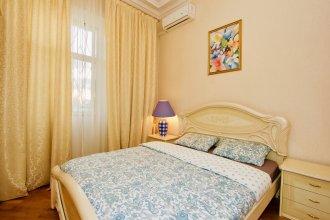 Апартаменты КвартираСвободна Глинищевский переулок