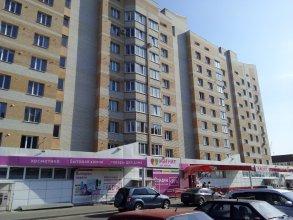 Апартаменты на Агапкина