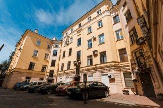 Апартаменты Уютное Место на канале Грибоедова 2 ББ