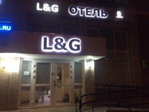 Отель L&G