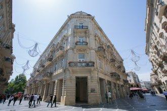 Отель Malakhan