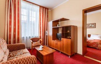 Отель Золотой колос