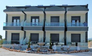 Апартаменты Paramithi Luxury