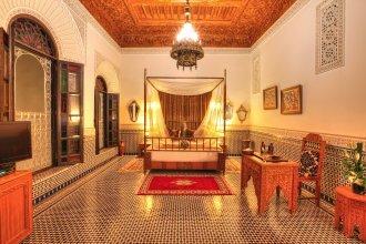 Бутик-Отель Riad El Amine Fes