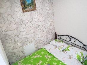 Апартаменты Автозаводская 6