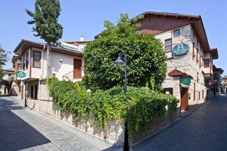 Отель Mediterra Art Hotel