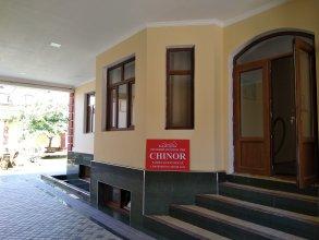 Отель Chinor Garden