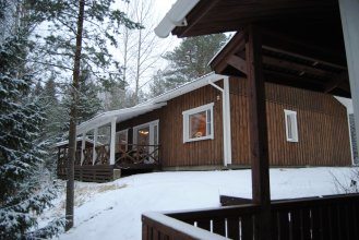Гостевой Дом Домики House on the lake