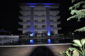 Апартаменты YilmazDelux-2 Kestel Alanya