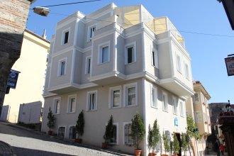 Отель Sultanahmet Cesme