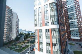 Апартаменты 9 Мая