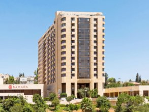 Апарт-отель Ramada