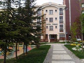 Отель Torun Istanbul Old City
