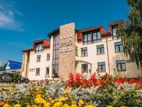 Гостиница Pride-Hotel