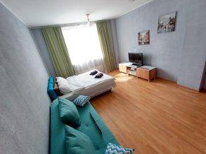 Апартаменты RentHouse на Фурманова