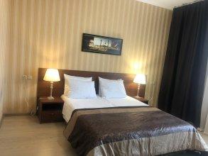 Отель Baza Home
