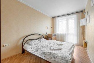 Апартаменты RentWill CROCUS 25