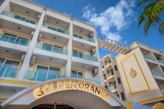 Отель Golden Orange