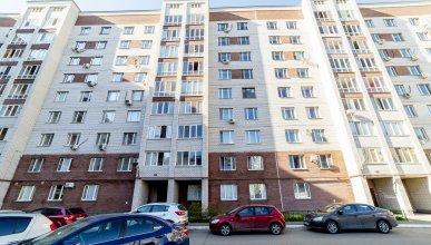 Апартаменты Kazan Apartments Aqua Park