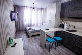 Апартаменты Никитина 107