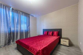 Апартаменты Лесная-Ред
