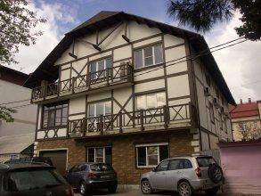 Отель Альзас