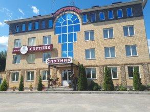 Мини-отель Спутник