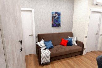 Апартаменты More Apartments на Эстонской 37/2-49