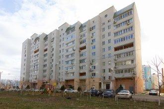 Апартаменты Куликова