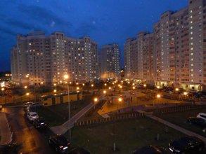 Апартаменты Hanaka Перовская 66