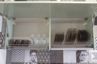 Апартаменты Bliss aparts: Centre- Deputatskaya А