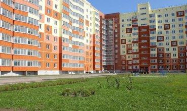 Апартаменты DomVistel на Спортивной 19