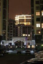 Апартаменты у метро Электросила