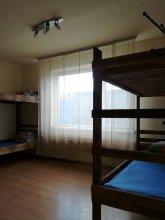 A54 Mega Hostel