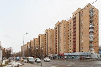 Апартаменты Бабушкинская