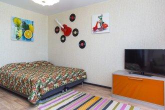 Апартаменты на Чернышевского
