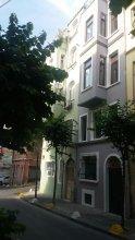 Апартаменты Taksim Roncalli &Roncalli 2