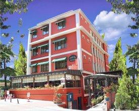 Отель Best Western Tashan Business Airport Hotel