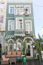 Хостел Istanbul Taksim Green House